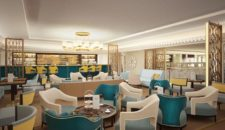 Queen Mary 2: Neue Carinthia Lounge ersetzt Winter Garden