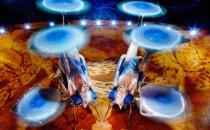 Cirque du Soleil auf MSC Meraviglia Klasse