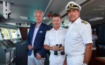 Traumschiff-Dreh kein Reisemangel: Phoenix muss nicht zahlen