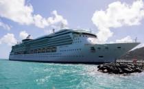 11 Kilo Koks und 7 Verhaftungen auf der Jewel of the Seas