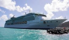 Royal Caribbean streicht alle Türkei-Anläufe