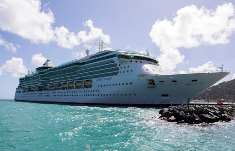 Erste deutschsprachige Gay-Cruise der Blu Mediengruppe auf Jewel of the Seas / © Royal Caribbean