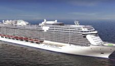 Dream Cruises neue Luxusmarke von Genting in Asien