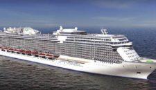 Dream Cruises neue Luxusmarke von Genting in Asien