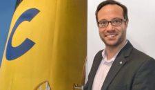 Hardy Puls übernimmt Vertriebsleitung von Costa Kreuzfahrten