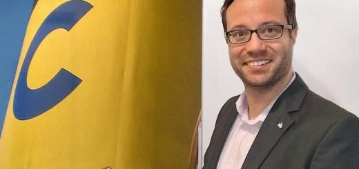 Hardy Puls wechselt von A-Rosa zu Costa Kreuzfahrten