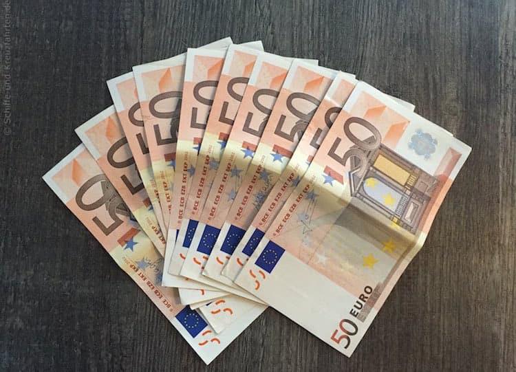 Weltweit kostenlos Bargeld abheben im Ausland - auch in Fremdwährungen