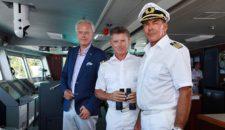 Kreuzfahrt ins Glück 2015/2016 auf MS Amadea: Infos und Termine