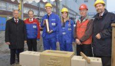 Meyer Werft: Neues Technologiezentrum entsteht