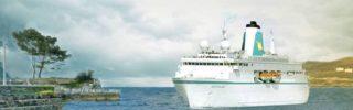 Phoenix Reisen Kreuzfahrten mit der MS Deutschland in 2016