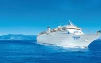 MS Henna wird verkauft: HNA Cruises gibt auf in China
