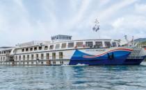 Crystal River Cruises übernimmt MS Mozart im Juli 2016