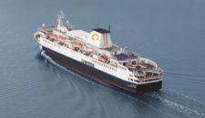 Ocean Endeavour bricht Reise nach Eiskontakt ab