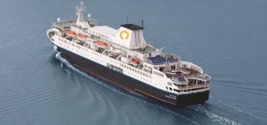 Ocean Endeavour / Quark Expedition