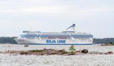 Tallink Silja beförderte 2016 rund 9,5 Millionen Passagiere