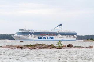 Tallink Silja brachte in 2016 über 9,5 Millionen Passagiere zu ihren Zielen / © Tallink Silja