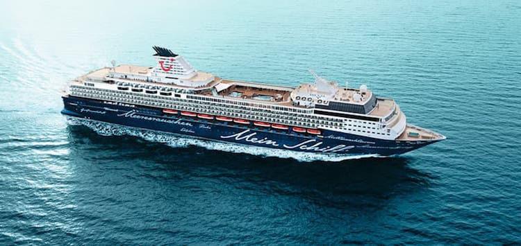 Mein Schiff 1 Reisebericht Asien mit Malaysia © TUI Cruises