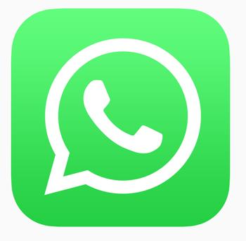 Whatsapp Kreuzfahrt-Flaschenpost / © WhatsApp