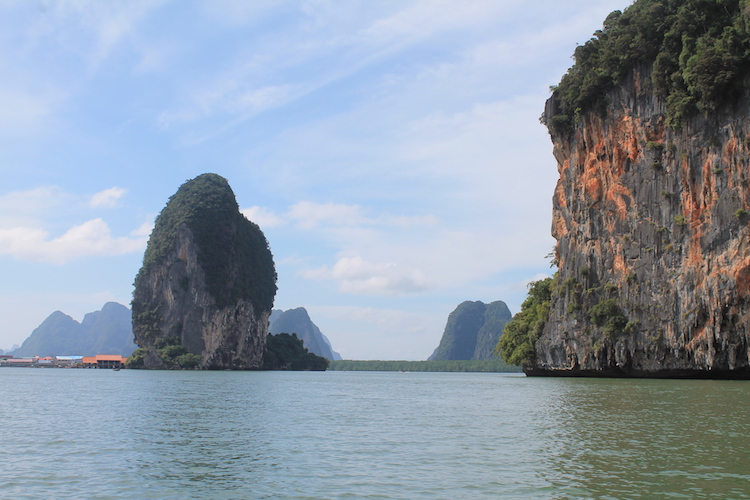 Phang-Nga-Marine-Nationalpark