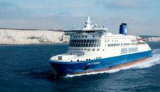 DFDS: Mit der Fähre nach England