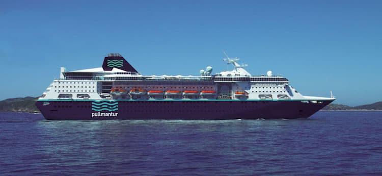 Empress of the Seas startet ab Miami auf Karibik-Kreuzfahrten / © Pullmantur