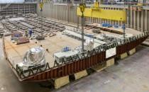 Meyer Werft: Genting Dream auf Kiel gelegt