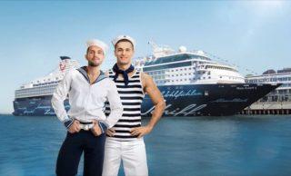 Mein Schiff 2: Rainbow Cruise im Frühjahr 2017 / © TUI Cruises