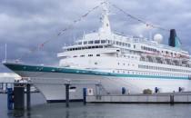 MS Albatros auf Weihnachtsmarkttour in Kiel