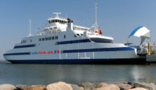 Elb-Link-Fähren: Vorteile für Frachtkunden