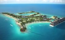 MSC Privatinsel Ocean Cay öffnet erst im Oktober 2018