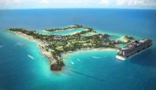 Ocean Cay: Insel auf den Bahamas von MSC Kreuzfahrten