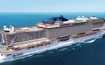 MSC Kreuzfahrten kooperiert exklusiv mit Samsung