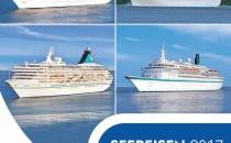 Phoenix Reisen: Kreuzfahrten Katalog 2017