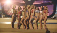 Zehn Playboy Bunnies auf der Mein Schiff 4 (Bilder&Video)