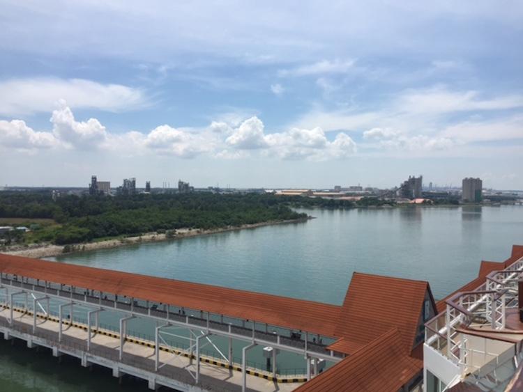 Hafen Port Klang