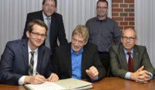 Meyer Werft schließt Werkvertrag mit Wagener aus Sögel