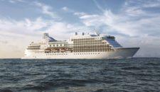 Luxus pur: In 128 Tagen um die Welt mit Seven Seas Navigator