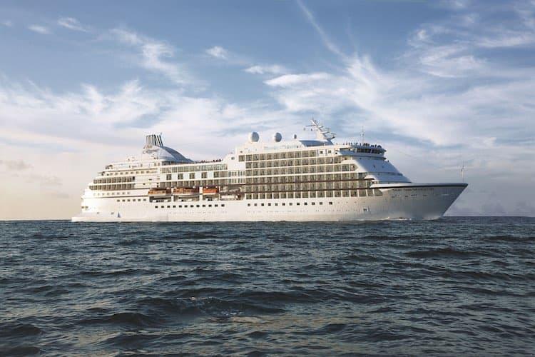 Seven Seas Navigator / © Regent Seven Seas
