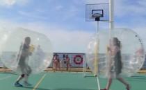 AIDA Loopy Balls an Bord der Kussmundschiffe (Video/Termine)