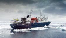 Antarktis: Kreuzfahrten ins Rossmeer – Oceanwide Expeditions