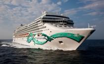 Norwegian Jade ab Hamburg – NCL reduziert Abfahrten