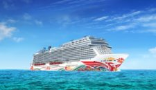 Norwegian Joy Ausdocken: Webcam, Video und Livestream von der Meyer Werft