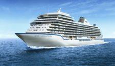 Seven Seas Explorer: 8 Nächte Luxus-Mittelmeer Kreuzfahrt – inklusive Flug (All Inclusive)