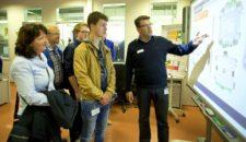 Meyer Werft sucht Azubis: Abend der Ausbildung 2016