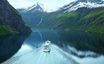 AIDAaura: Best of Nordeuropa – Grönland, Island und Lofoten