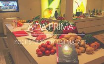 AIDAprima Kochstudio by Tim Mälzer (Bilder & Video)