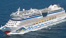 AIDAbella: Neue Kreuzfahrten im Juni 2017