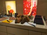 Arbeitsbereich AIDA Kochstudio by Tim Mälzer