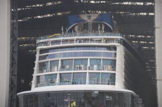 Audocken Ovation of the Seas