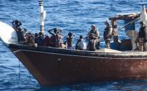 Piraterie weltweit bedroht weiterhin Schifffahrt und Seeleute
